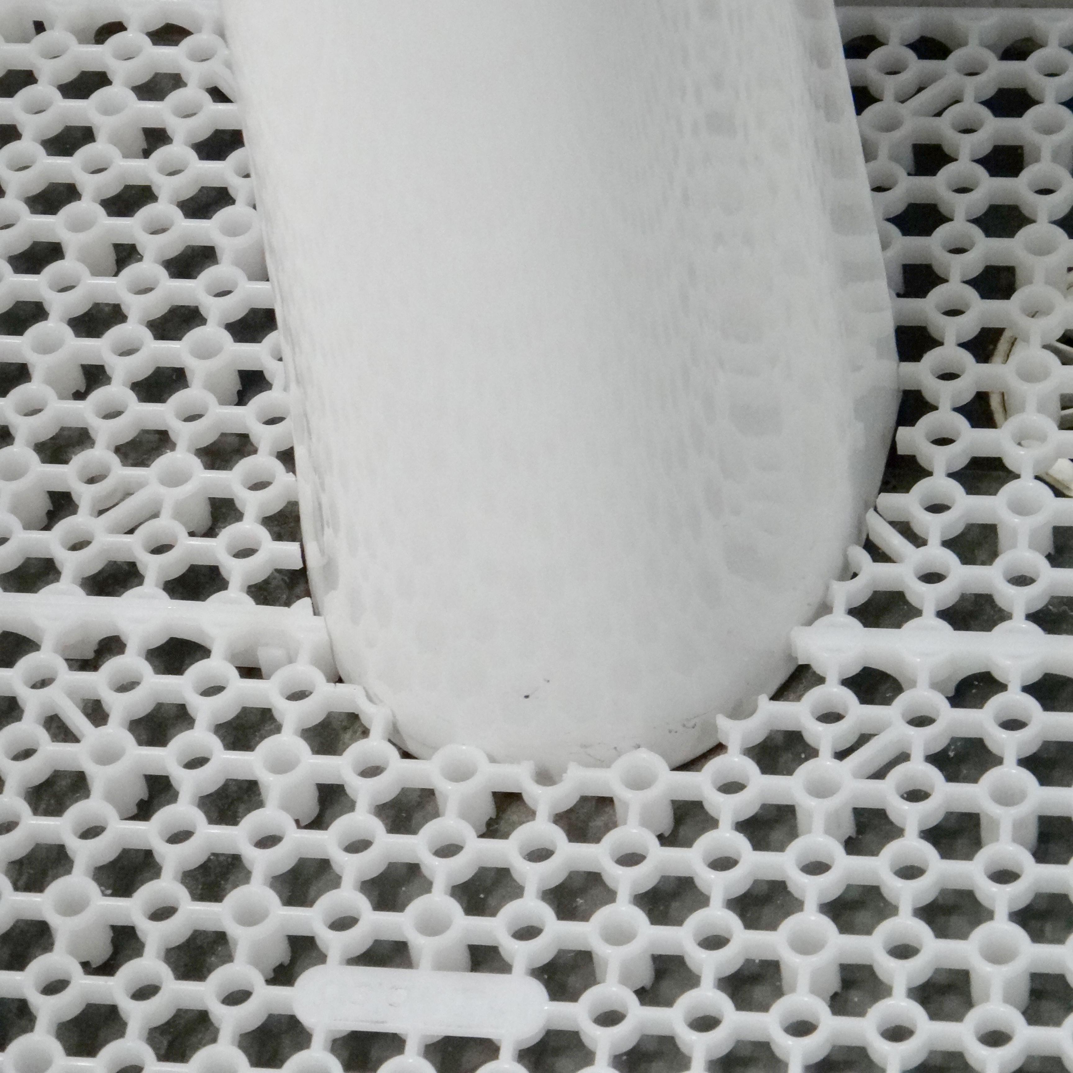 estrado plástico modular 4