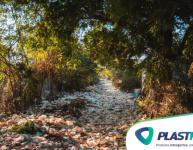 Lixo: uma enxurrada que se expande dia a dia