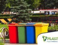 Reduza a quantidade de lixo