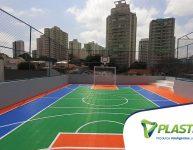 Como reformar ou construir quadras esportivas?