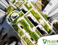 Quais os benefícios de um telhado verde?