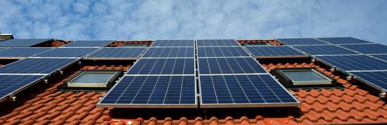 Energia Limpa Energia Solar