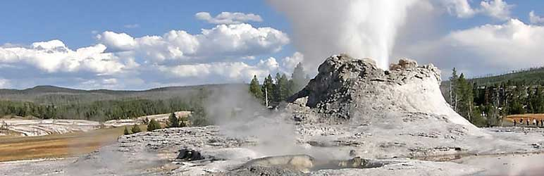 Energia Limpa Energia Geotérmica
