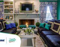 Texturas na decoração: como deixar seu ambiente diferente