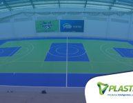 Alta performance em pisos esportivos reduz lesões em atletas