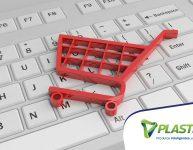 Quais as vantagens de comprar pela internet?