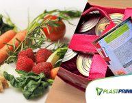 Qual a influência dos alimentos orgânicos e industrializados na sua saúde?