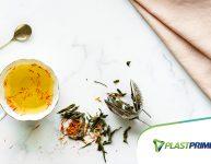 10 tipos de chá e seus benefícios