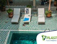 Plantas para áreas de piscina: quais usar?