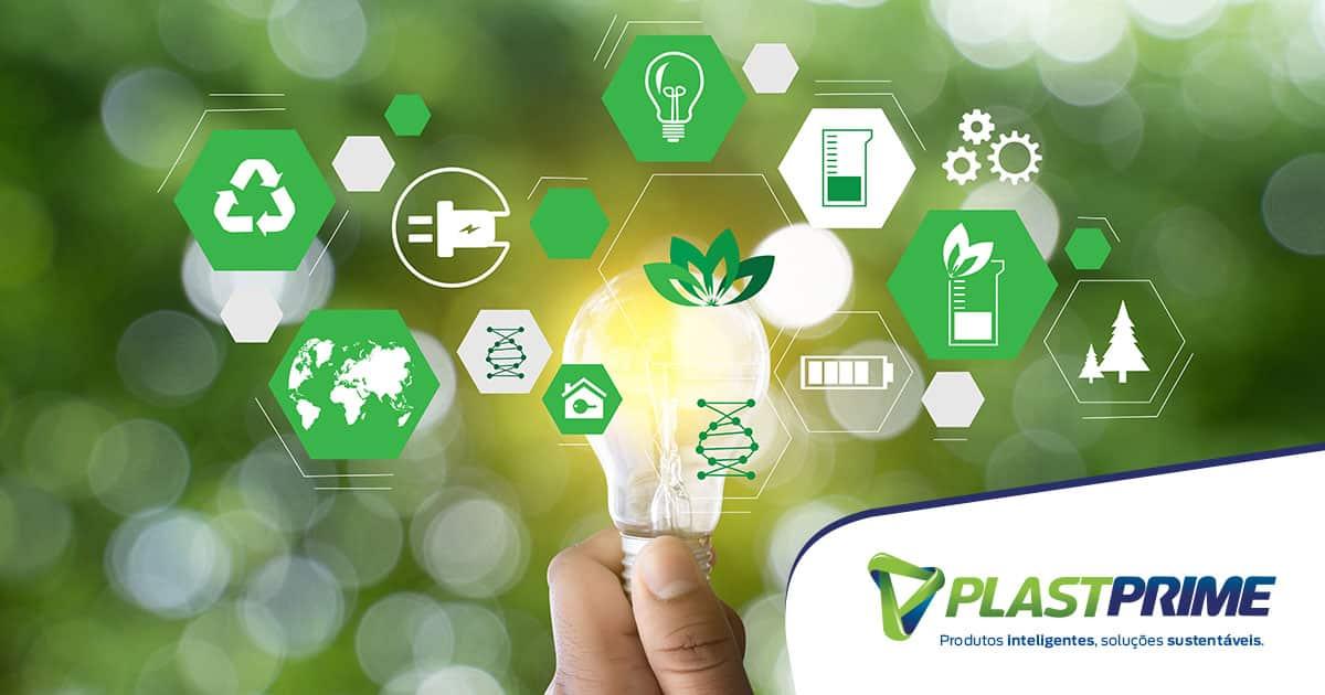 Projetos sustentáveis que você precisa conhecer