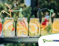 6 plantas para fazer drinks refrescantes no verão