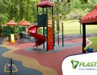 O que não pode faltar no playground para crianças?