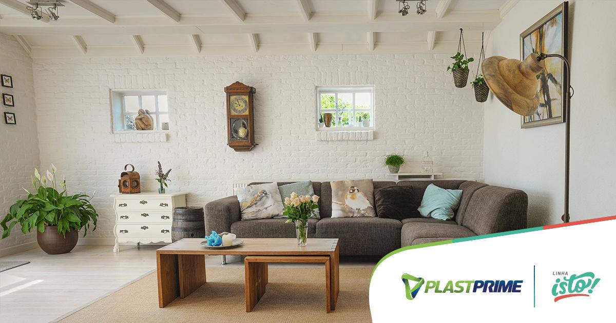 Casa perfumada: conheça as plantas certas para isso!