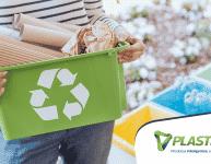 Reciclagem: fazendo sua parte sem sair de casa!