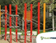 Piso para Playground: como escolher corretamente
