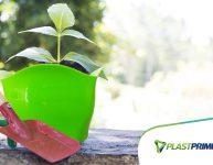Como adubar horta em vasos?