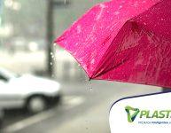 Chuvas de verão e a permeabilidade nas cidades!