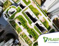 Para quê serve e quais as vantagens de um telhado verde?