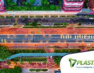 Vagas vivas: mais interação com a cidade