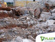 Como tratar os resíduos de obra?